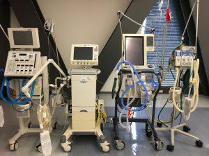 人工 呼吸 器 エクモ